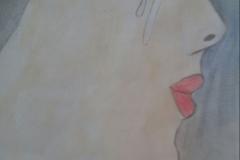 Адилет кызы Айназик. 6 б класс. Слезы. Ош обл. Узгенск рн. шк №3 им М.Нурбаева